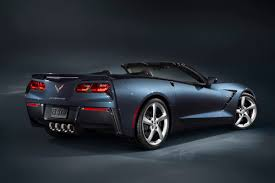 future corvette stingray all new 2014 corvette stingray priced from just 51 995
