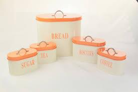 homebyjackie 5 piece kitchen canister set u0026 reviews wayfair
