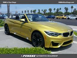 lexus of san diego parts 2018 new bmw m4 18 bmw m4 cnv 2dr conv at bmw of san diego serving