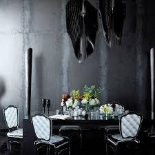 dark dining room ideas for dark home decor sunset