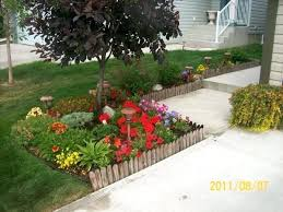 landscaping borders yard border ideas best landscape edging ideas