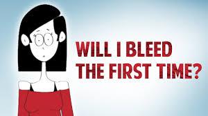 Hymen Female Anatomy Myth 1 Why Didn U0027t I Bleed When I Lost My Virginity Youtube