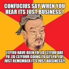 Confucius Meme - wise confucius meme more information