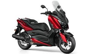 2018 yamaha x max 125 scooter unveiled ndtv carandbike