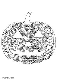 Free Halloween Coloring Page by Free Halloween Coloring Pages Educational Printables