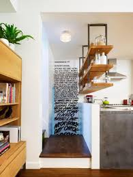 kitchen hanging open kitchen shelving for contemporary kitchen by