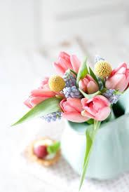 top 16 tulip flower arrangements u2013 ideas for spring living room