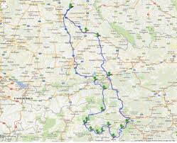 Dolomites Italy Map by Big Yellow Me And The Mrs Travel To The Dolomites And Slovenia