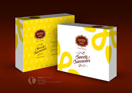 box design amba foods sweet box design regin in
