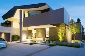 Luxury Homes Beverly Hills 4 Modern Luxury Homes In Vancouver Canada