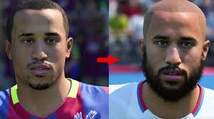 fifa 14 all hairstyles fifa 18 updates 58 player faces as neymar and david silva get much