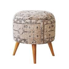 the 25 best upholstered stool ideas on pinterest stool makeover
