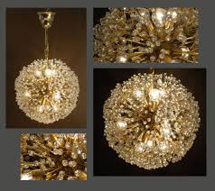 Vintage Sputnik Light Fixture One Day I M Going To Own One Of These For The Home Pinterest