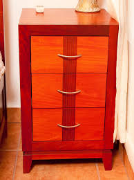 nightstand simple saville row mahogany nightstand furniture