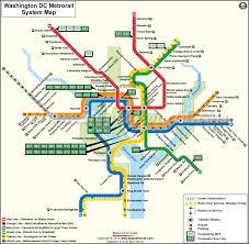 washington subway map washington dc metro map washington dc subway map