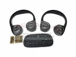 remote cadillac escalade cadillac escalade wireless headphones blue dvd remote kit