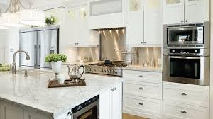 cuisine blanche classique amoureux du classique dans la cuisine les idées de ma maison