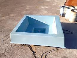 new great lakes in ground fiberglass pool by san juan san juan pools introduces its new above ground skirted fiberglass