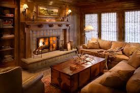 Rustic Living Room Design Ideas Stunning Rustic Living Room Design - Cozy family room decorating ideas