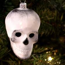skull decorations