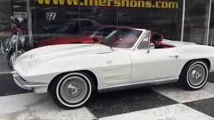 1964 stingray corvette convertible 1964 corvette convertible 8080