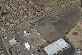 Map Phoenix Area by Abandoned U0026 Little Known Airfields Northwest Phoenix Area