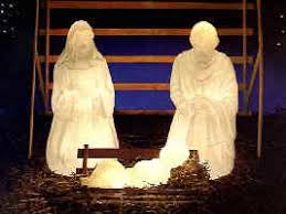 Nativity Outdoor Decorations General Foam Plastics Corp Outdoor Christmas Lawn Decorations