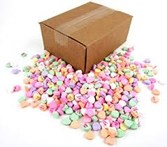 necco sweethearts necco sweethearts conversation hearts 1 lb bag