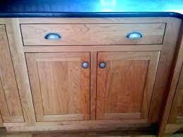 cabinet door knob placement kitchen cabinet knob placement sdevloop info