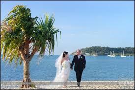 Beach Wedding Airlie Beach Weddings Peppers Airlie Beach