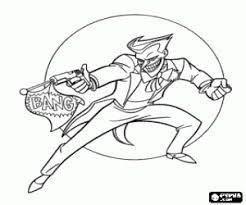batman joker coloring pages batman coloring pages printable games