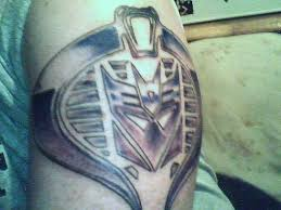 transformer tattoos angel lfall