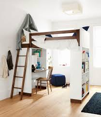 48 awesome loft beds with desk and stairs graphics bell home