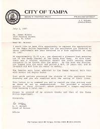 Letter Of Commendation Tampa Florida Fishing Tarpon Fishing Boca Grande Tarpon Fishing Trips