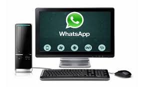 pc for android how to install and use whatsapp on your pc