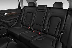 Audi Q5 Inside Audi Q5 Vehicle Review Arval Uk Limited