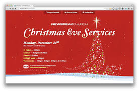 christmas roundup ideas for next year church marketing