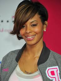 black hairstyles to the side haircuts black