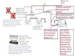 boat dual battery switch wiring diagram boat dual battery switch