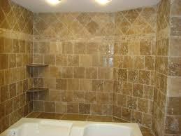 Tiles Bathroom Ideas Shower Surrounds Tile Travertine Mosaic Marble Granite Andrea