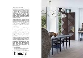 home design magazine instagram bomax architects news