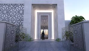 modern villa designs home design arabic google search frightening
