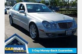 mercedes of irvine used mercedes e class for sale in irvine ca edmunds