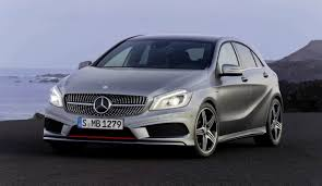 audi a3 mercedes a class volvo v40 the golf chasers