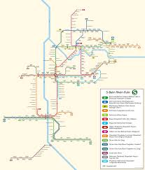 Essen Germany Map by Imperial U0027s Transit Maps U2014 Berlin U Bahn Map My Design Based Off