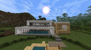 Best 20 Minecraft Small Modern by Mesmerizing Minecraft House Plans Gallery Best Idea Home Design