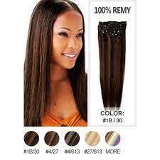 clip in extensions fashion style hair clip in extensions highlight