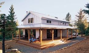 apartments cabin wrap around porch small house plans cabin with
