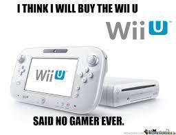 Wii U Meme - fuck u wii u by dat troller meme center