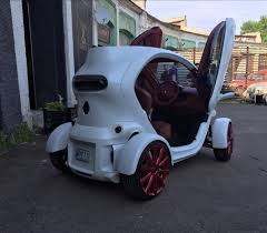 renault twizy f1 renault twizy with union jack flag car wrap cars boats and